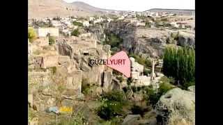 Aksaray'ın Güzelyurt'u Belgeseli