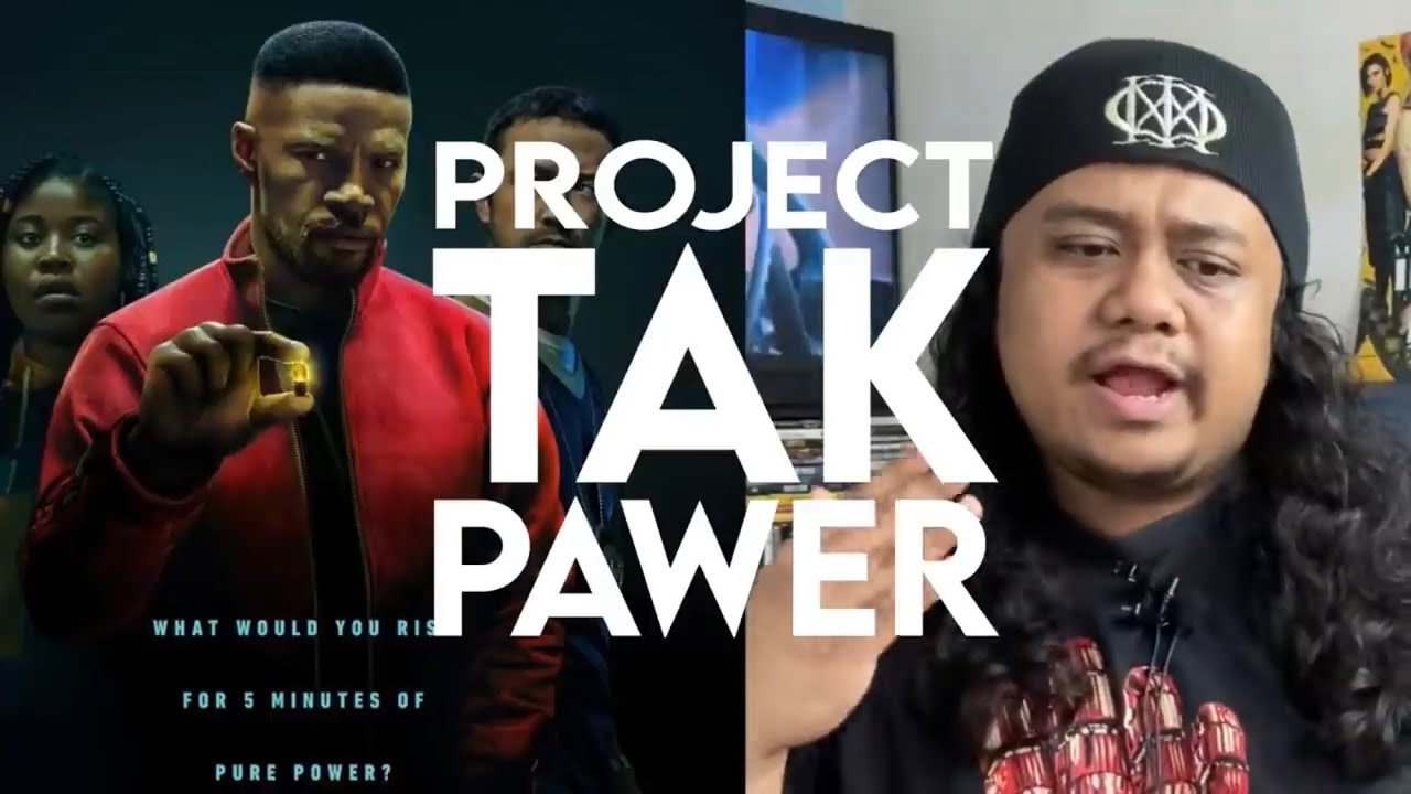 Download Project Power - Netflix Movie Review