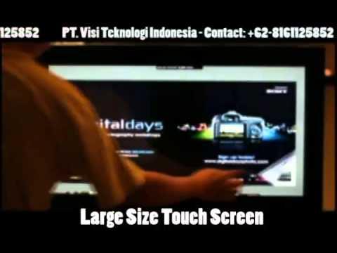 Multimedia and Interactive Sensor & Interface