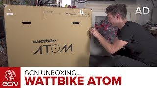 Gcn Unboxing