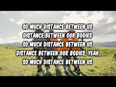 Omarion - Distance (Lyrics) @breezyesp