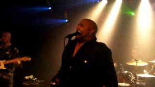 Major Motion-Sledgehammer-Peter Gabriel-The Red Door-April 2010