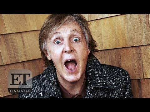 Paul McCartney Talks Beatles' Sex Lives