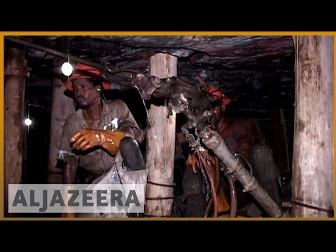 South Africa: Gold miners reach deal over lung disease