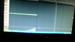 Dj Selçuk feat Kat Deluna(Drop it Low) hazırlık çalışması