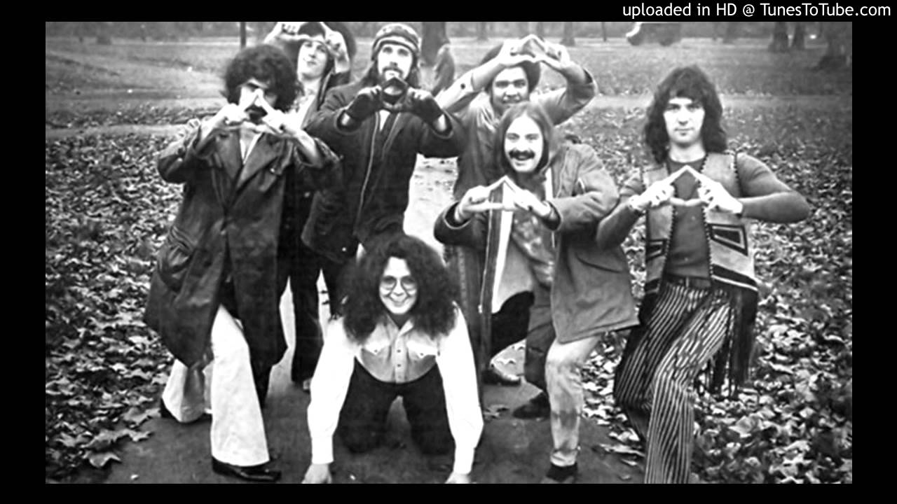 The Mothers Of Invention It Cant Happen Here