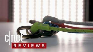 Plantronics BackBeat Fit 300 review