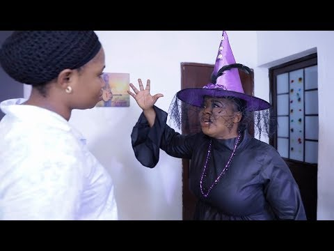 Download Ija Oloro Part 2 Yoruba Movie