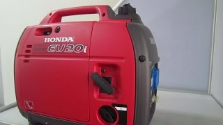 Ремонт и обслуживание Хонда/Honda EU 20 I - однофазный бензиновый инверторный генератор(, 2016-04-18T15:29:17.000Z)