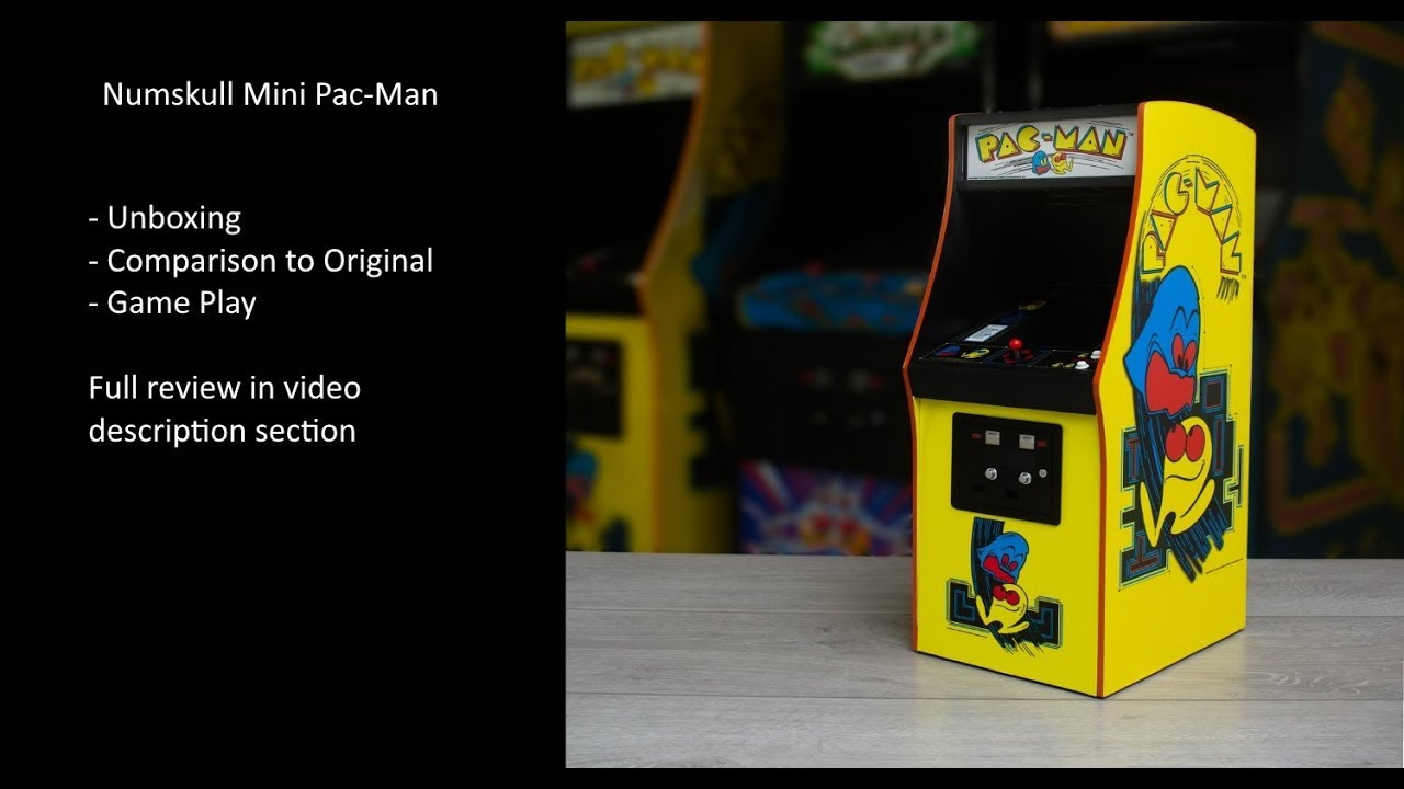 Play Arcade Games For Free