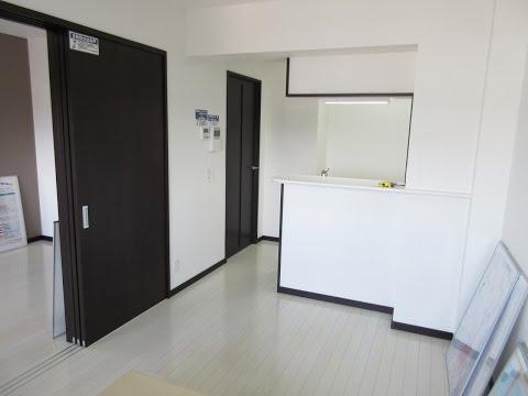 宮崎市 ハーバーイーストⅡ 1LDK賃貸マンション インターネット無料 不動産のリーラボ