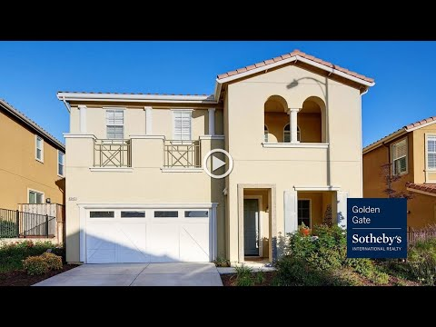 6543 Gravina Loop San Jose CA | San Jose Homes for Sale