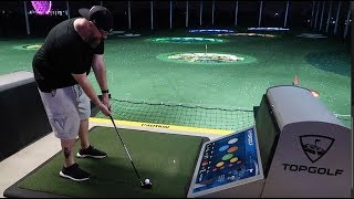 Topgolf Orlando Opens And It's Awesome!!