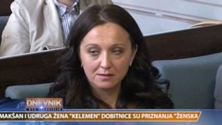 VTV Dnevnik 14. listopada 2016.