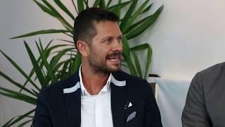 Sport Interview