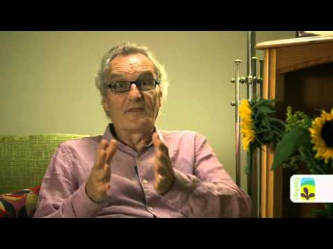 Series Editor Jeremy Strong on Humorous Writing