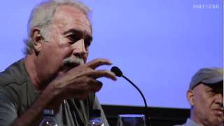 Carlos Vergara - A arte é um catalisador de idéias adormecidas