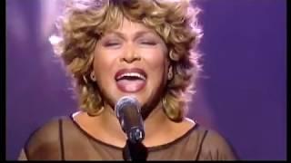 Tina Turner- River Deep, Mountain High (Live in London)