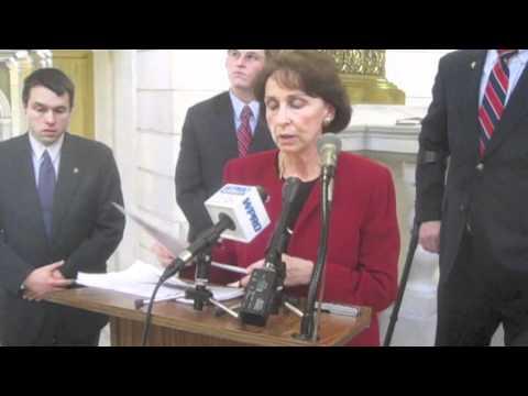 Republican House Caucus on RI jobs