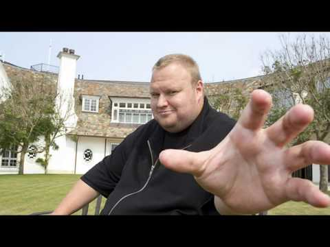 Kim Dotcom to Launch Alternative Internet 'By the People, For the People'