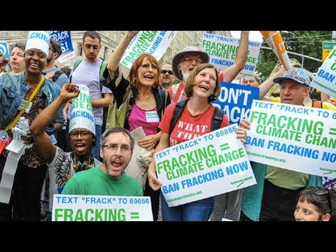 Activists to Call for a Clean Energy Future at the DNC