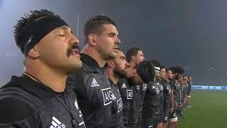 Rugby All Blacks v British Irish Lions 2017