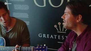 Nick & Simon - Chiquitita | Nick & Simon, the Dream