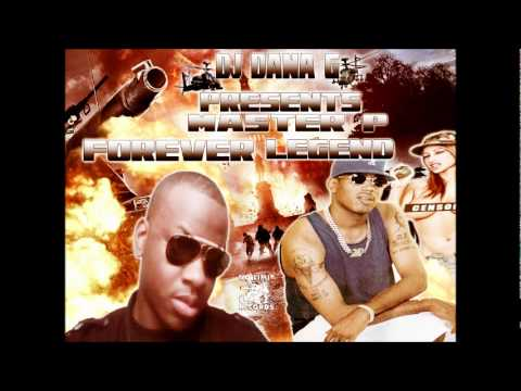 Master P - RIP Tupac (TRU) Chopped & Screwed By Dana Gathers