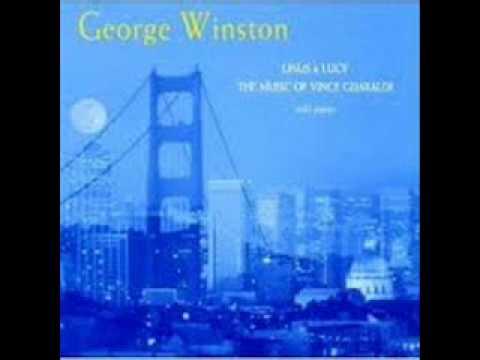George Winston's Masked Marvel.wmv