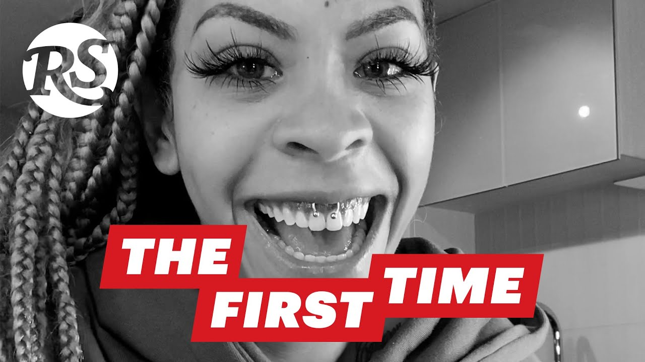 Rico Nasty on Kali Uchis, Why Maryland Crabs Are The Best and Savage Fenty | The First Time