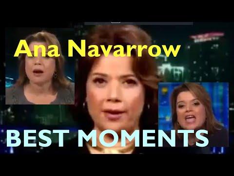 Anna Navarro best moments
