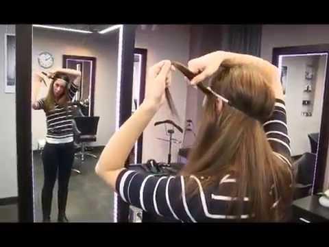 прически в греческом стиле для длинных волос фото