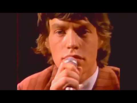 The Rolling Stones As Tears Go  1966 with Lyrics subtitles