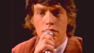 The Rolling Stones -As Tears Go By 1966 (with Lyrics subtitles)