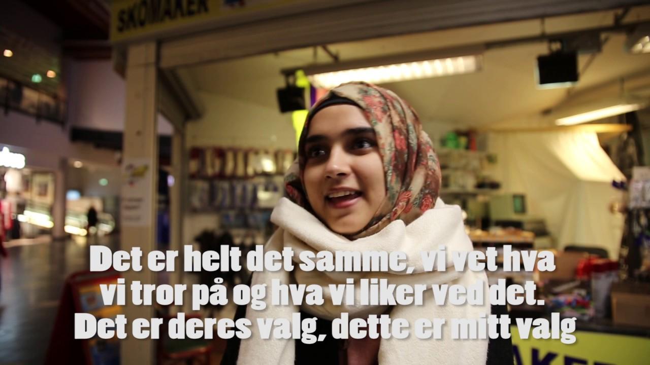 7de5b244 90 prosent av norske muslimer mener kvinner skal bestemme bruk av hijab selv  – Filter Nyheter