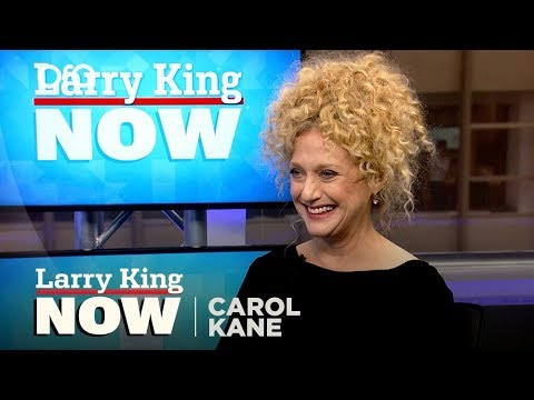 If You Only Knew: Carol Kane
