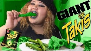 Takis Fuego and Hot Cheetos Challenge