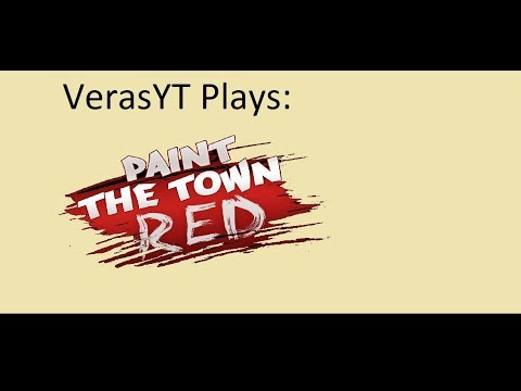 \Paint the Town Red PT1/