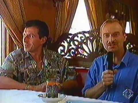 Von Moskau nach Peking - Orient Express - 1993 - Schweizer Fernsehen - Teil 5