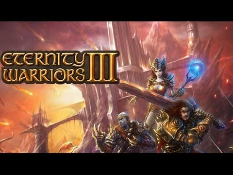 Eternity Warriors 3 - Trailer HD (Download Game For Android & Iphone/ipad)
