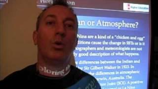 Ocean & Climate - El Nino, Southern Oscillation