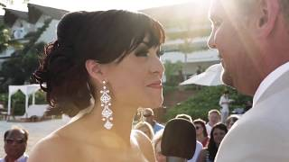 Kristin & Courtney´s wedding at Grand Velas Riviera Maya