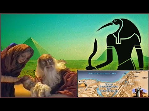 """The absolute TRUTH about the GREAT PYRAMIDS - A PORTAL and ADAM""""S GRAVE - CLEOPATRA 4"""