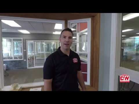 Awning Window: How to Use & Clean | D&W Windows