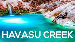 Paradise on earth | Supai, Arizona | Grand Canyon | Exploring Havasu Creek