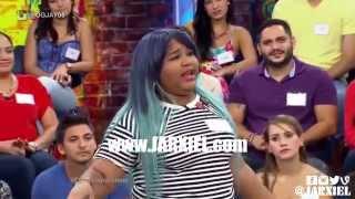 Jarxiel, Killadamente y Dee Espinal en El Palenque con Henrique Santos (Octubre 1, 2015 )