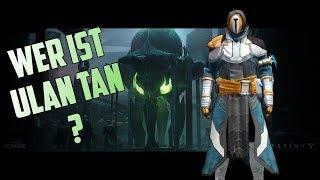 Destiny 2 Geschichte : Wer ist Ulan Tan & wird die Symmetrie den Toten Orbit ersetzen?