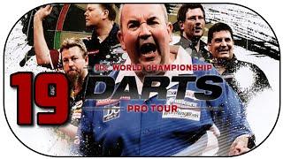 PDC World Championship Darts 2008 #19 ★ [Deutsch] Let's Play PDC World Championship Darts 2008