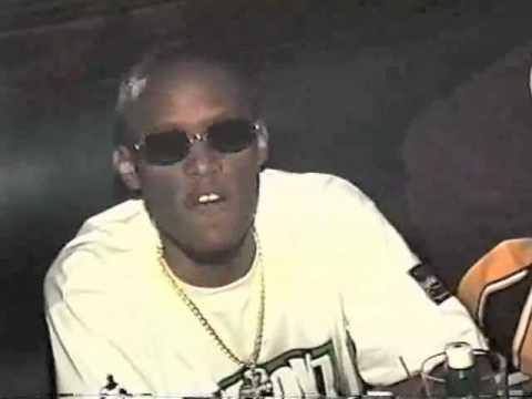 Canibus, Big Pun, DMX, Mos Def, Mic Geronimo, John Forte Freestyle Rap Cypher