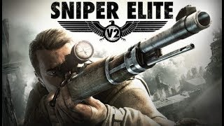 شرح طريقة تحميل وتثبيت لعبة Sniper Elite V2 كاملة ومضغوطة بحجم صغير جدا